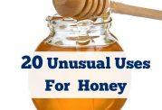 مصرف عسل از نظر متخصصین طب سنتی