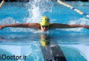 شنا کردن در آب استخر و تهدید سلامت شما!