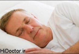 وقفههای تنفسی در خواب را جدی بگیرید
