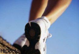 پیاده روی استاندارد و اصولی چگونه است ؟