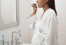 مشکلات مختلف دندانی در دوران بارداری