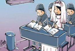 جدا کردن دانش آموزان متاهل از مدارس معمولی کار درستی است؟