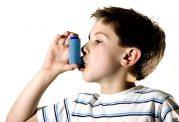 خورد و خوراک مناسب برای خردسالان مبتلا به آسم