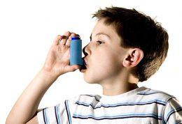 درباره عفونت سینوزیت و آسم چه میدانید؟