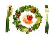 گیاهخواران این خوراکی ها را مصرف کنند