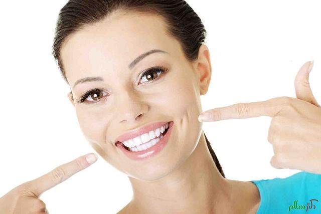 یعنی لبخند زدن انقدر خوب است؟
