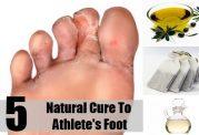 رفع ترک پا با روش های طبیعی خانگی موثر