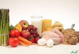در خصوص خرید و نگهداری مواد غذایی این نکات را در نظر بگیرید