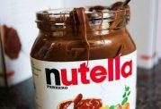 لطفاً شکلات صبحانه نوتلا (Nutella) نخورید!