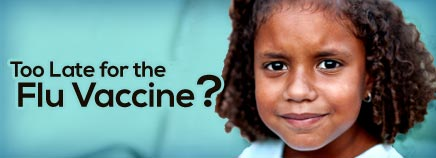 توصیه هایی درباره تزریق واکسن آنفلوانزا