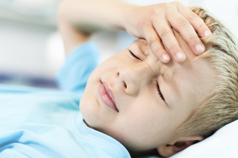 بعد از ضربه ی مغزی، چه وقت کودکتان می تواند بازی کند؟