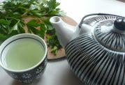 چای جعفری بهترین راه حل برای درمان تورم پا