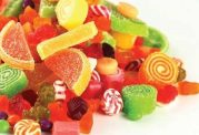 پاستیل نباید جایگزین مواد غذایی شود