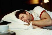 هنگامی که خواب هستید چه اتفاقی می افتد
