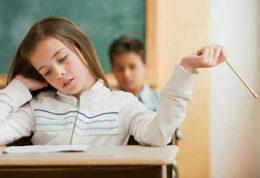 راهکارهایی برای جلوگیری از حواس پرتی دانش آموزان