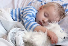 روش هایی برای تنظیم ساعات خواب کودکان