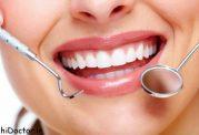 دندان هایی سفید و مرتب داشته باشید