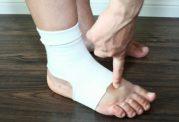 روش های کلیدی برای درمان پا درد