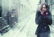 بدن برای مقابله با سرما چه می کند؟
