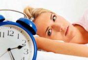 ۸ اشتباه موقع خواب که خواب شما را بهم می زند