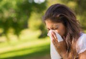 چگونه از حساسیت های بهاری رها شوید؟