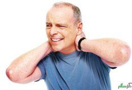 جلوگیری از گردن درد با این روش ها