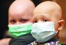 ایران،صدرنشین سرطان ها