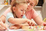 چند ترفند برای نظم آموزی به کودک