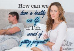 نزدیکی در زمان حاملگی