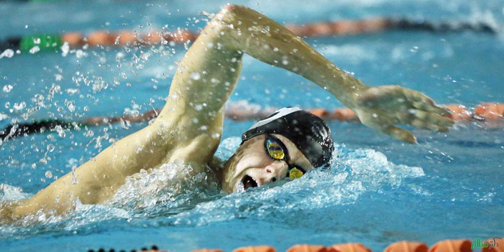 هزار و یک نکته درباره ورزش های داخل آب