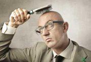 14 فرمول طبیعی برای توقف ریزش مو