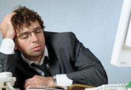 بیماری های ناشی از خستگی دائم