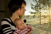 ارتباط تعداد فرزندان با افسرده شدن بعد از زایمان