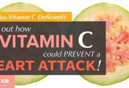 پیامدهای خطرناک کم شدن ویتامین سی بدن