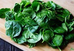 مصرف سبزیجات و تاثیر آن بر ورزشکاران
