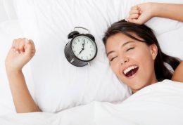 دستیابی به احساس بهتر در اوایل صبح