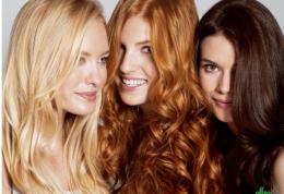 تاثیر رنگ موها بر سلامتی