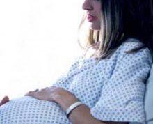 آکنه در خانم های باردار + درمان آکنه