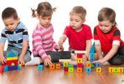 کودک و تاثیر پذیری از همسن و سالان