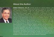 دکتر علیاکبر بهرمان و کتاب جدیدش