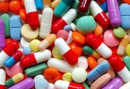 آنتی بیوتیک ها  و مقاومت باکتری ها