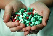 مقاوم شدن بیماری به دارو