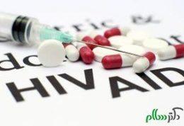 10 درصد کودکان اچآیوی مثبت، هر گز به ایدز مبتلا نخواهند شد