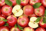 میوه های چربی سوز برای بدن سیبی شکل