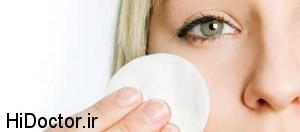 طرز تهیه مواد آرایشی و بهداشتی سالم در خانه