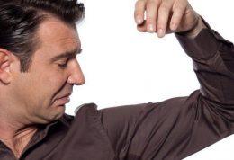 راه حل قطعی درمان عرق سوز شدن در خانه