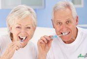 تکنیک های سلامتی دهان و دندان در سالمندی