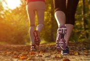 ارتباط دویدن با مغز