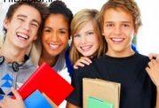 حد و مرز دوران نوجوانی (Adolescence)