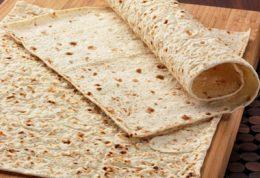 اظهار نظر یک مدیر حوزه پزشکی در خصوص ارزش غذایی نان لواش